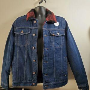 Canadiana - S/P Men Denim Jacket